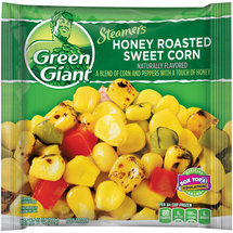 Green Giant Steamers Honey Roasted Sweet Corn