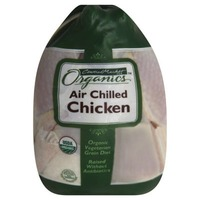 Central Market Organic Air Chilled Whole Chicken