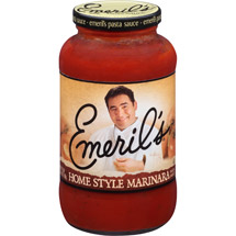 Emeril's All Natural Home Style Marinara Pasta Sauce