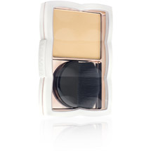 Flower Powder Trip Pressed Powder Foundation Shade 4