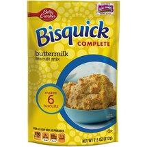 Bisquick Complete Buttermilk Biscuit Mix