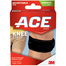ACE Moderate Support Knee Strap