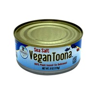 Sophie's Kitchen Vegan Toona in Sea Salt