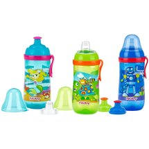 Nuby Stage 2 Busy Sipper Cup