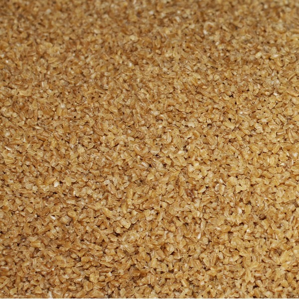 Bulk Organic Wheat Bulgur