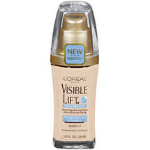 L'Oreal Visible Lift Serum Absolute Makeup Soft Ivory