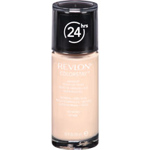 Revlon ColorStay Makeup for Normal/Dry Skin Ivory
