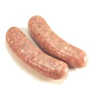 Whole Foods Market Spicy Italian Pork Sausage (bulk)