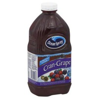 Ocean Spray Cran-Grape Juice Drink