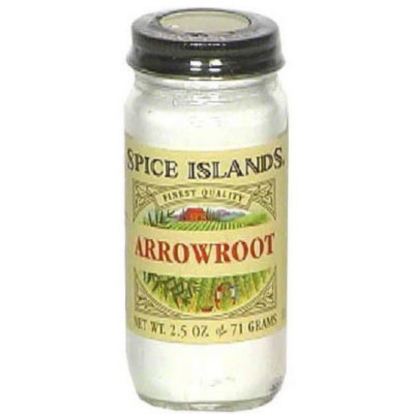 Spice Islands Arrowroot