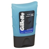 Gillette Series Conditioning  After Shave Gel