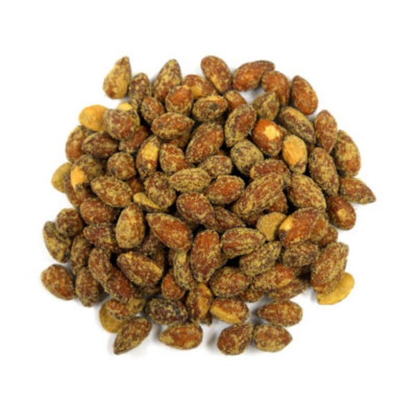 SunRidge Farms Hatch Green Chile Roasted Almonds