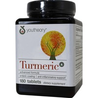 Youtheory Turmeric Dietary Supplement