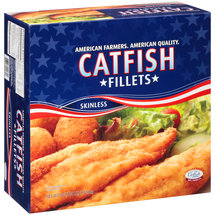 Catfish Fillets