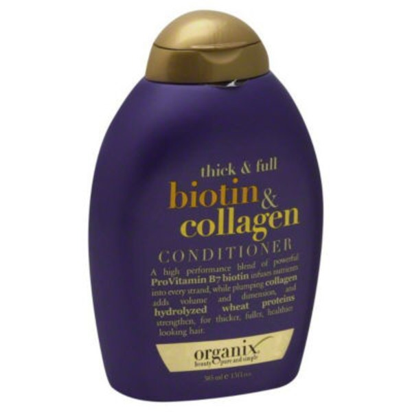 Ogx Biotin & Collagen Thick & Full Conditioner