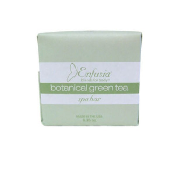 Enfusia Green Tea Spa Bar