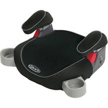 Graco Backless TurboBooster Booster Car Seat Dunwoody