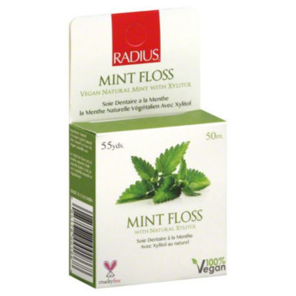 Radius Mint Floss
