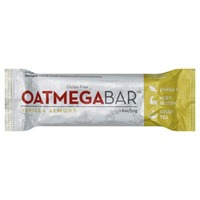 Oatmega Grass-Fed Whey Bars Vanilla Almond Crisp