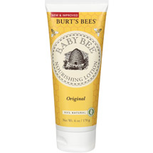 Burt's Bees Baby Bee Original Lotion