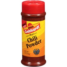 Gebhardt Chili Powder