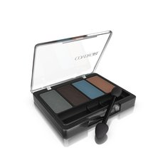 CoverGirl Eye Enhancers 4-Kit Eye Shadow Sugar Coated