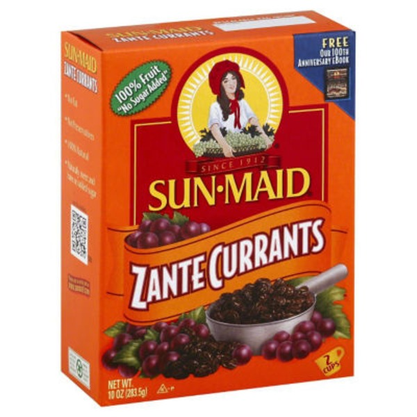 Sun-Maid Zante Currants