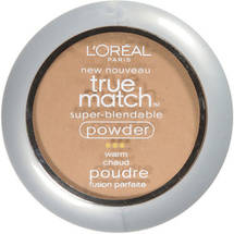L'Oreal Sun Beige True Match 1 Ct
