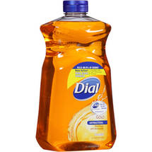 Dial Gold Hand Soap with Moisturizer Refill