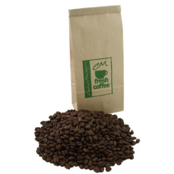 Central Market In House Roasted Coffee Mexico Chiapas Majomut Whole Bean Coffee