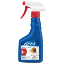 Adams Flea&Tick Spray
