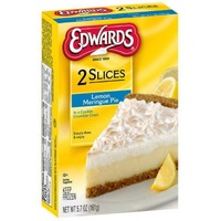 Edwards Lemon Meringue Pie