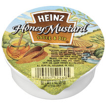 Heinz Honey Mustard Sauce & Dip