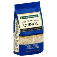 Central Market Quick Cook Quinoa