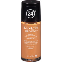 Revlon ColorStay Makeup for Combination/Oily Skin Caramel2