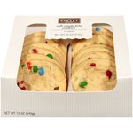 The Bakery At Walmart Soft Candy Bite Cookies