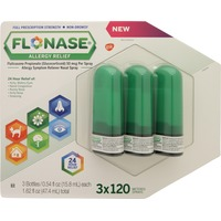 Flonase Allergy Symptom Reliever Nasal Spray