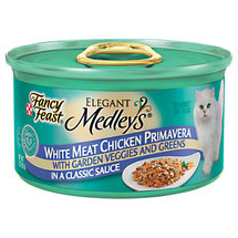 FANCY FEAST EMDL CHKN PRMV