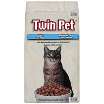 TWIN PET CAT FOOD