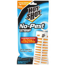 Hot Shot No-Pest Strip 2