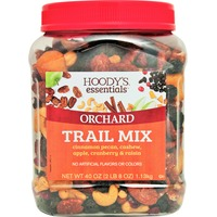 Hoody's Essentials Orchard Trail Mix