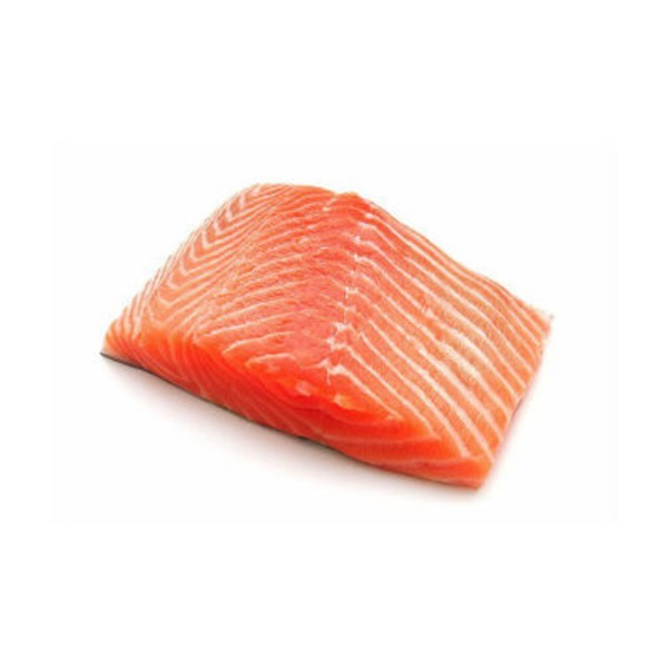 Fish Market Atlantic Salmon Portion