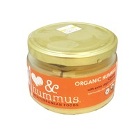 Love And Hummus Co. Organic Classic Hummus