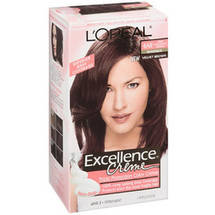 L'Oreal Paris Excellence Non-Drip Creme Triple Protection Color