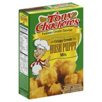 Tony Chachere's Crispy Creold Hush Puppy Mix
