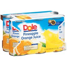 Dole Pineapple Orange Juice