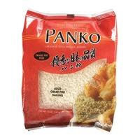 Upper Crust Enterprises Panko Japanese Style Breadcrumbs