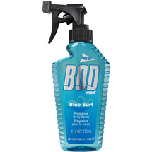 BOD Man Blue Surf Fragrance Body Spray