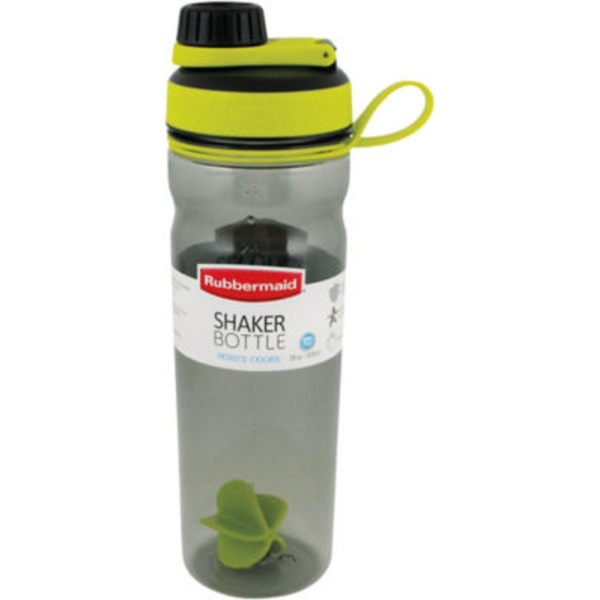 Rubbermaid Shaker Bottle