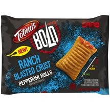 Totino's Bold Ranch Blasted Crust Pepperoni Rolls
